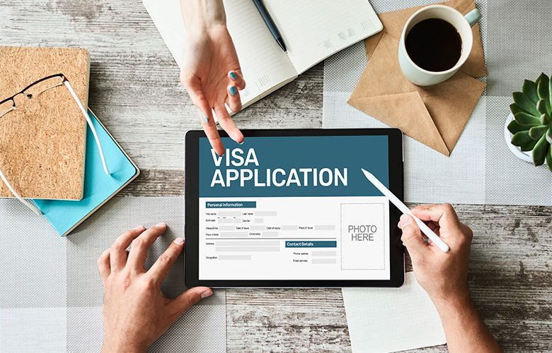 Hướng dẫn điền hồ sơ xin visa du lịch Đức - Dịch vụ cấp tốc TPHCM