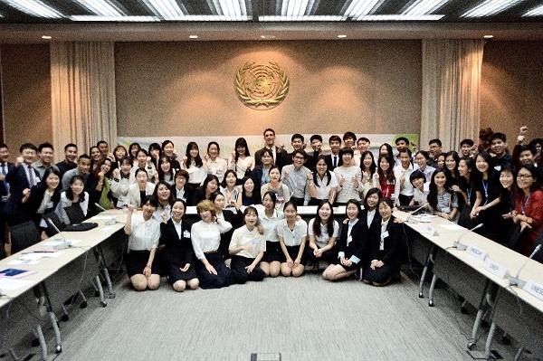 Trường Đại học nữ sinh Duksung - Trường nữ sinh hàng đầu Hàn Quốc
