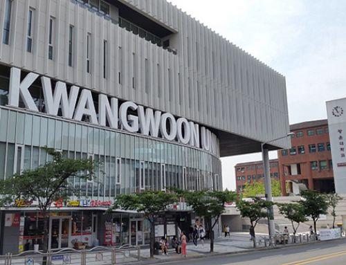 Trường Đại Học Kwangwoon – Visa Code – Bay Nhanh Kỳ Tháng 9