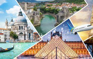 Hướng Dẫn Cách Điền Đơn Xin Visa Schengen (Châu Âu) - Viet Trust ...