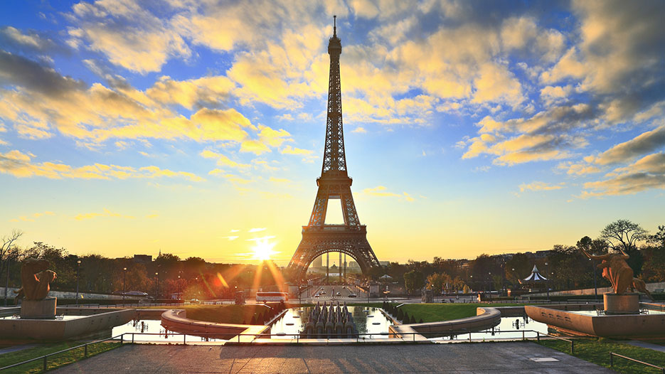 Du lịch châu Âu nên đi nước nào đẹp nhất, hợp lý nhất ?
