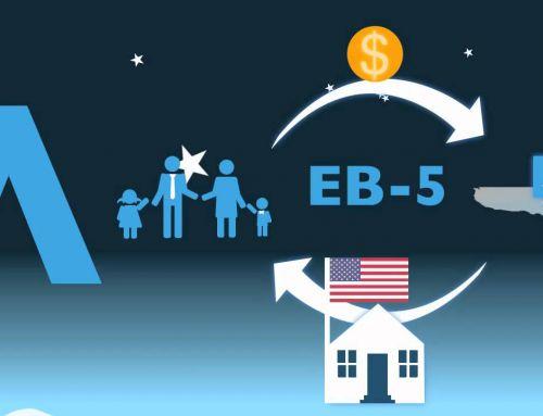 Chương Trình Định Cư Mỹ Diện EB5 – Con Đường Định Cư Mỹ Nhanh Nhất và Chắc Chắn Nhất