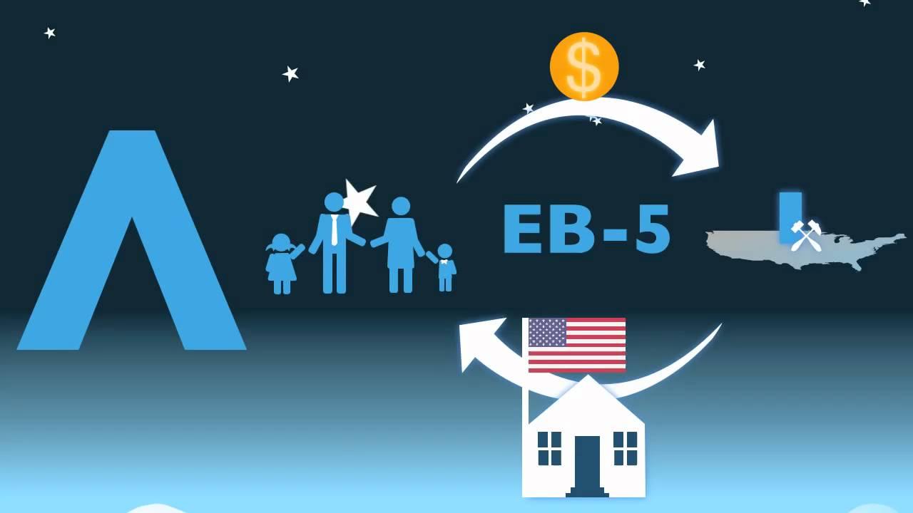 Tổng quan chương trình EB5