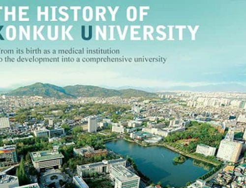 Trường Đại học Konkuk Hàn Quốc – Trường Top 1% ra Visa Code
