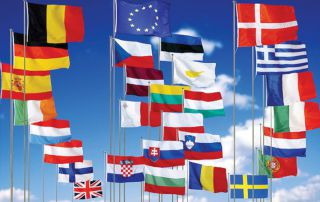 Quyền lợi của người công dân định cư châu Âu - Tư vấn định cư Mỹ