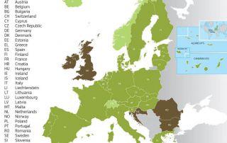 Visa Schengen - Kinh Nghiệm Từ A - Z Không Thể Bỏ Qua