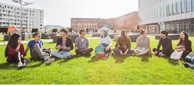 Qua bài viết bạn đã biết trường Đại học Kwangwoon ở đâu chưa?