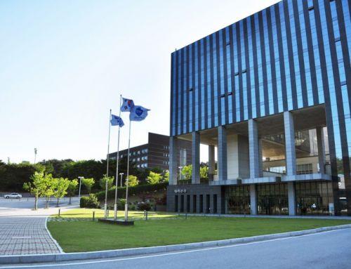 Tuyển sinh Đại học Chungwoon kỳ tháng 12/2020 -Trường Top 1% cam kết visa