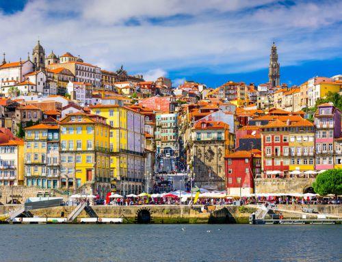 Lí do tại sao nên yêu lấy Porto !!!