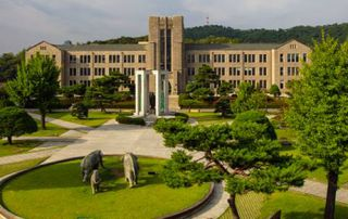 Dongguk University | Diary Store