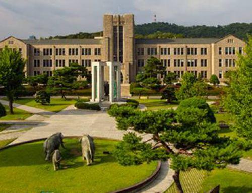 Trường đại học Dongguk – Cam kết visa 100% đi nhanh kỳ tháng 12