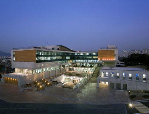 Học viện nghệ thuật Seoul – Cam kết visa top 1%