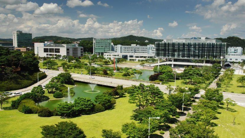 Đại học KAIST Hàn Quốc: Học bổng 100% 8 kỳ học cho sinh viên quốc tế