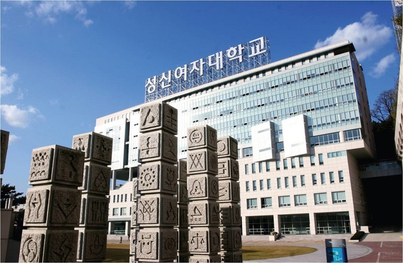 Đại học nữ Sungshin - nơi chắp cánh ước mơ cho những phù thủy make-up