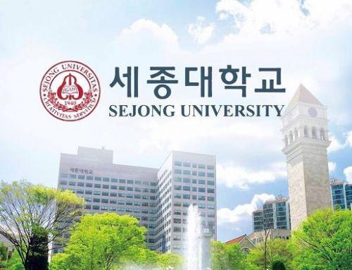 Đại Học Sejong – Nơi gửi gắm tương lai hàng đầu Hàn Quốc